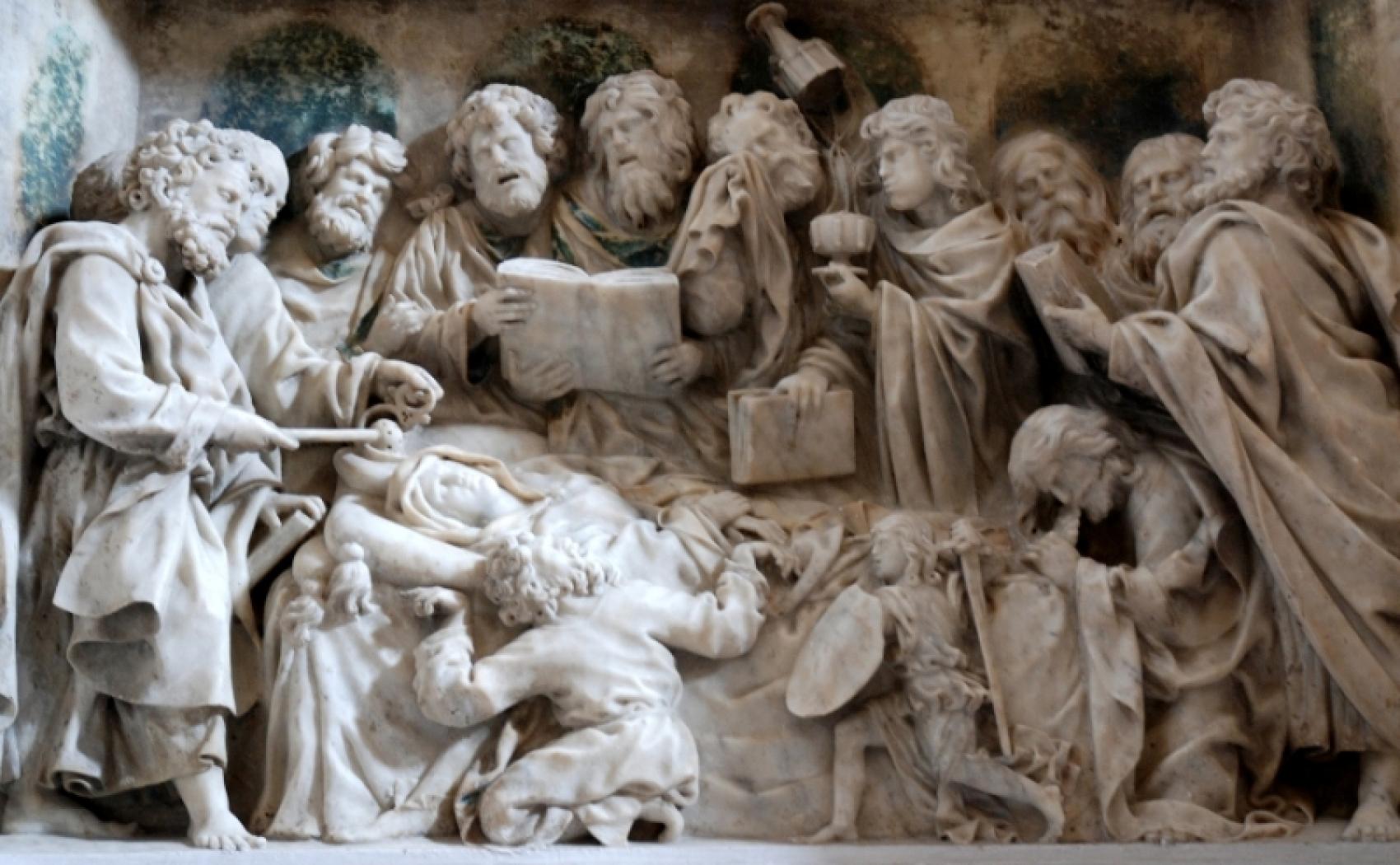 ANTONELLO GAGINI: SCULTORE PRINCIPE DEL RINASCIMENTO SICILIANO