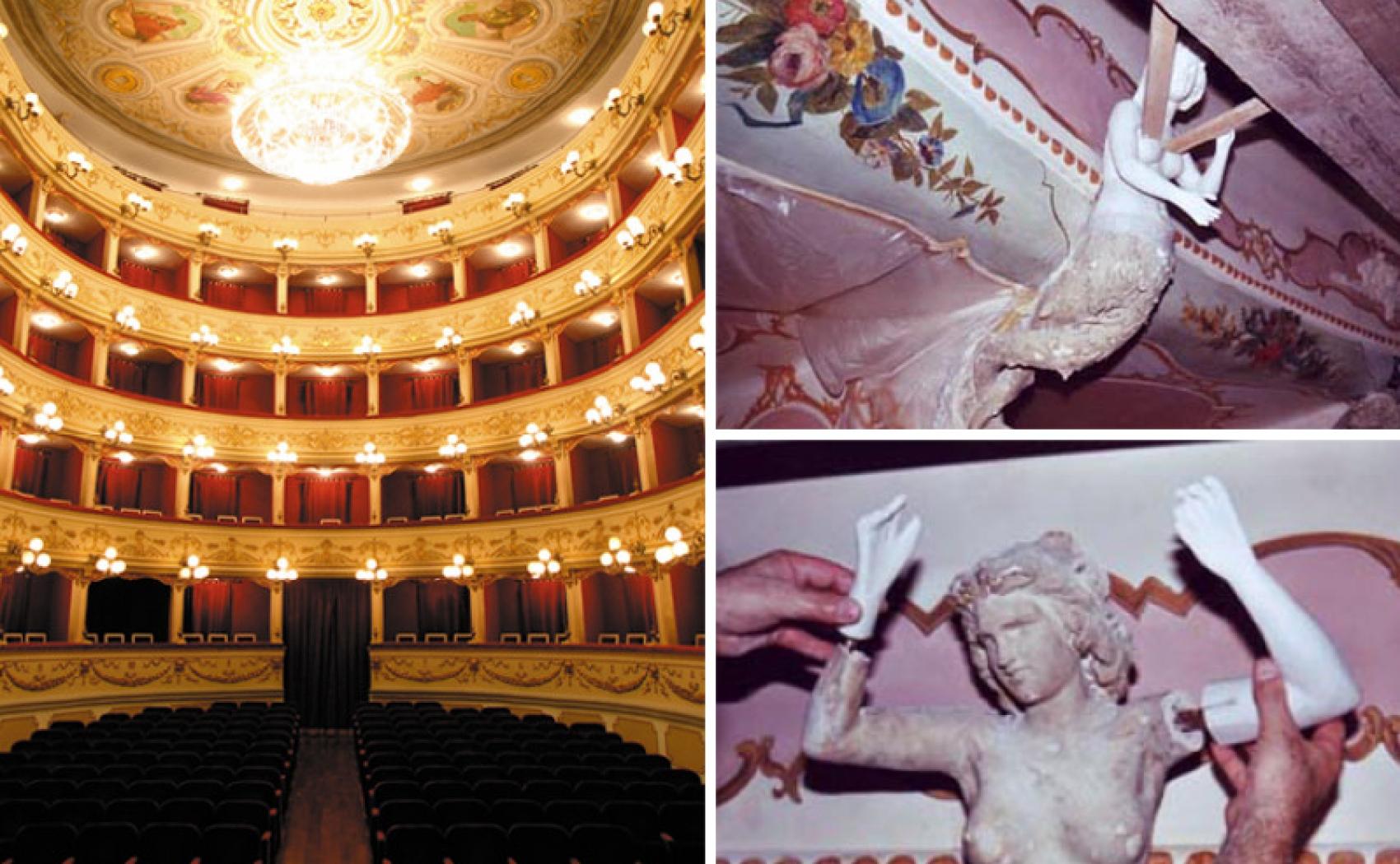 Teatro comunale di Treviso