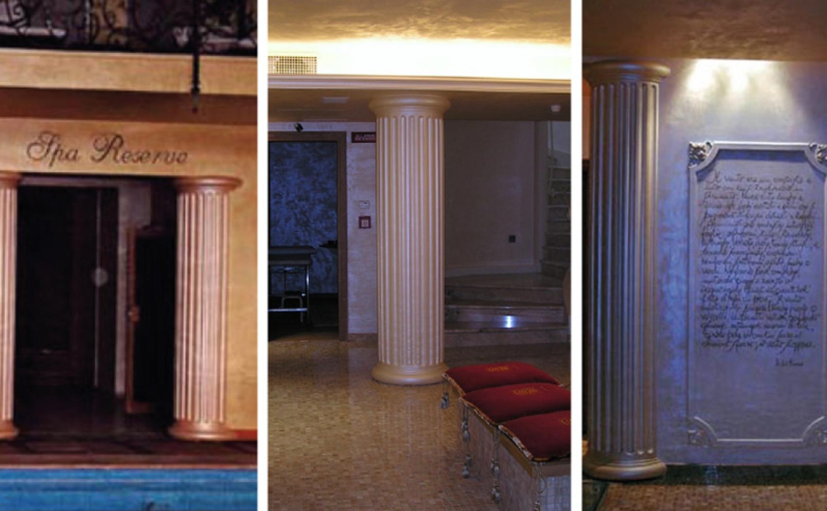 Hotel termale